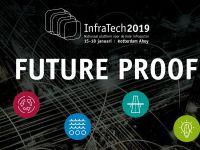 InfraTech 2019, juridisch team AlphaMediation is erbij!